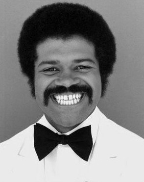 Ted Lange as Issac Washington on the Love Boat